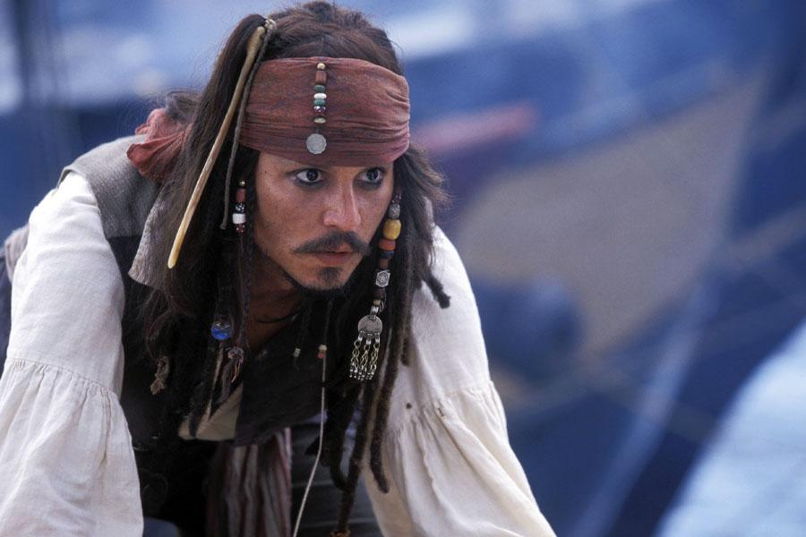 pirates of the caribbean sequel