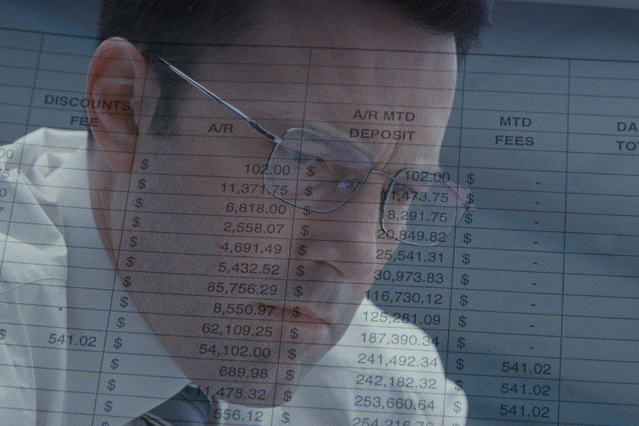 the accountant sequel