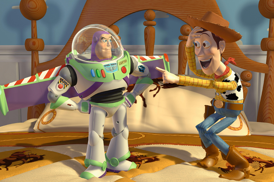 toy story sequel