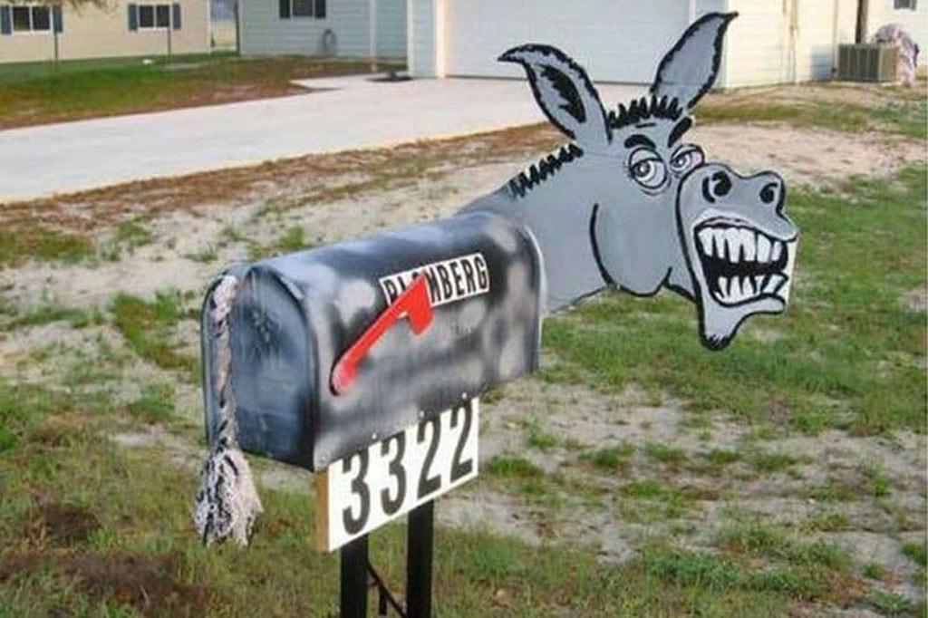 donkey-box