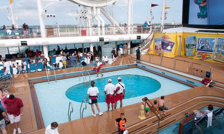 lifeguard cruise