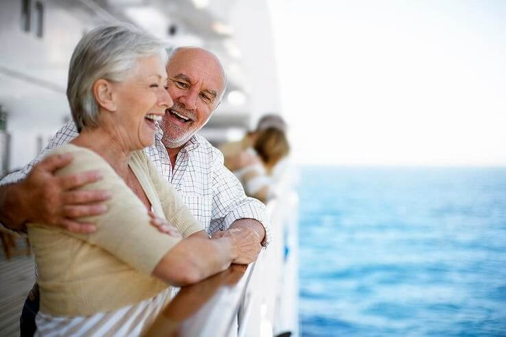 old people cruise