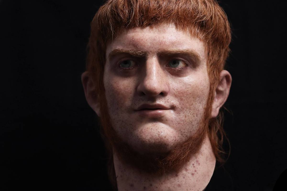 this is what emperor nero really looked like