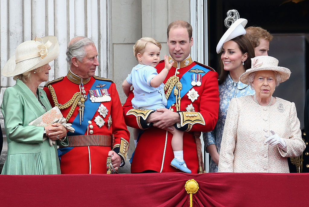 royal babies rules