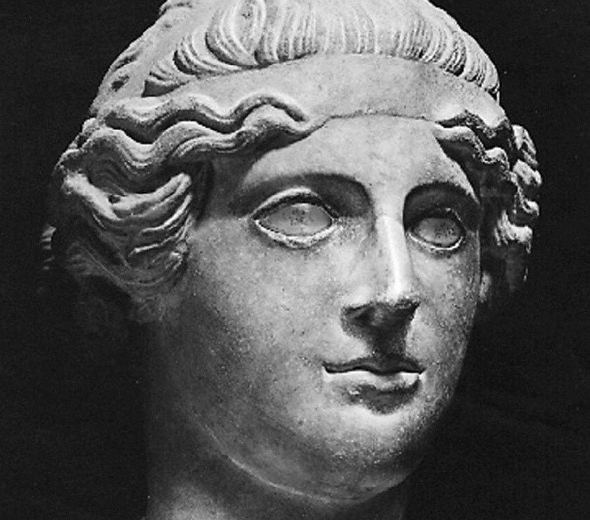 cleopatra real face revealed