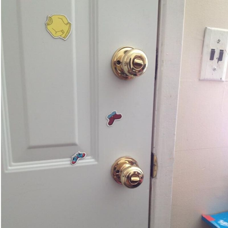 asked for a dead bolt, got another lock