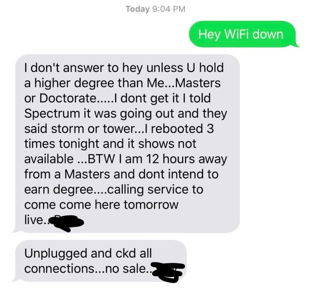 landlord talking about flex