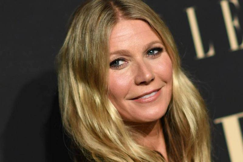 Gwyneth Paltrow Revealed: 'Of Course I Have Gray Hair'