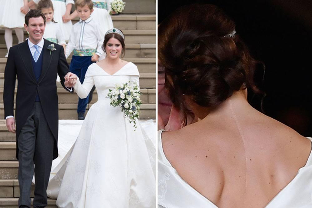 Eugenie-wedding-dress