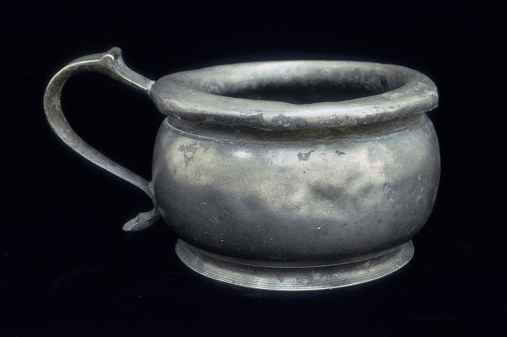 Chamber Pots Were The Norm
