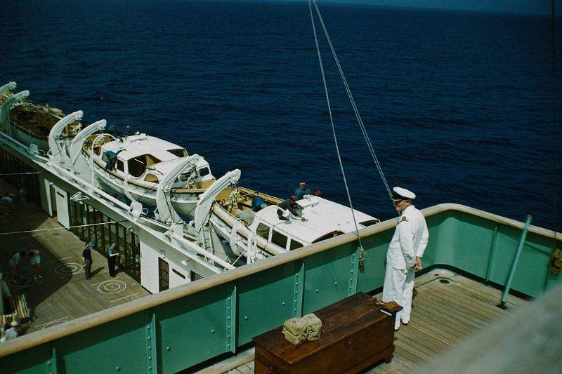 The Cruise Line Basically Owns You