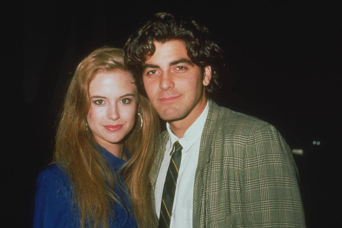 George-Clooney-1985-47664 with wife